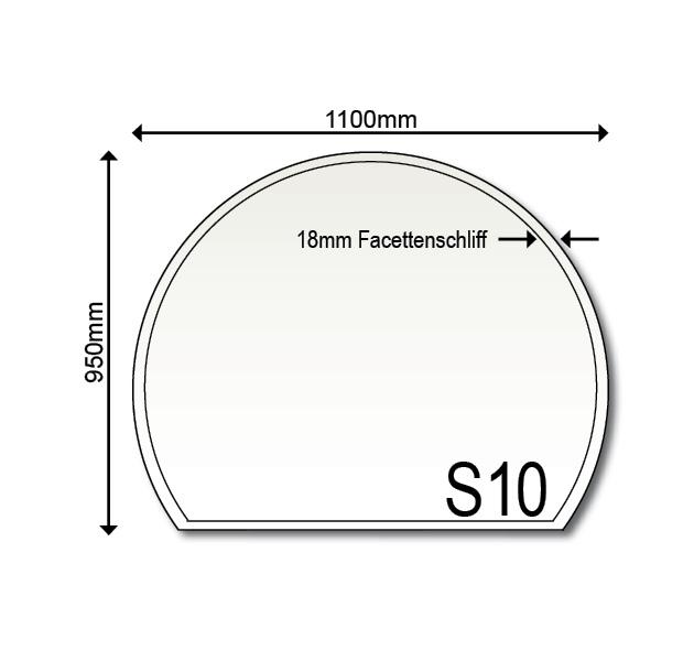glasbodenplatte ofenplatte funkenschutz kaminofen. Black Bedroom Furniture Sets. Home Design Ideas