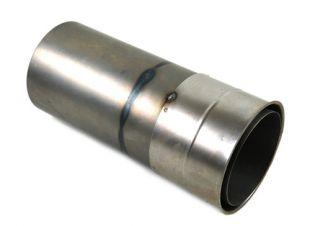 Rauchrohr DN 150 mm Wandfutter für Wanddurchführung bis 350 mm