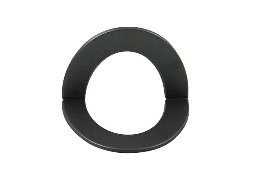 wandrosette f r doppeltes wandfutter dn 150 mm. Black Bedroom Furniture Sets. Home Design Ideas