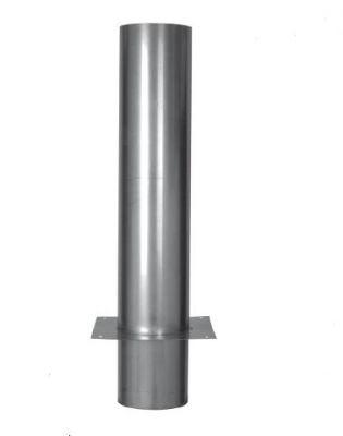 Jeremias Kaminerhöhung DN 200 mm Länge 1000 mm