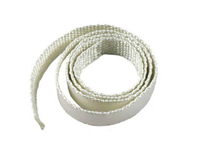 Silca Ofendichtband 20x2 mm selbstklebend 1 Meter weiß