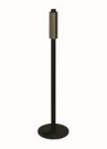 Red Anvil Black Boom- 1 Kaminbesteck 57 cm