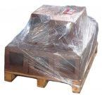 Simo Abgasschacht AS 20/20 4 Meter Komplettpaket