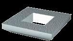 Schreyer Kragplatte ASL 18