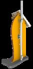 Jeremias Edelstahl Schornstein Komplettpaket 4,66 DW - ECO 2.0 DN 160 mm
